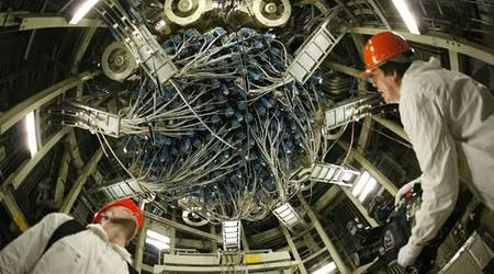 """Росатом"" планира изграждането на атомна електроцентрала в Йордания"