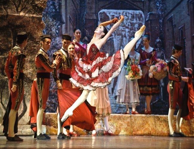 Допълнителeн спектакъл на Имперски руски балет в София