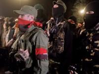 """""""Десен сектор"""" се готви за война с Донбас"""