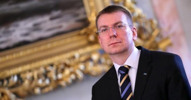 Латвия посочи условията за отмяната на санкциите срещу Русия