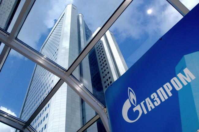 """""""Газпром"""" и """"Wintershall"""" са завършили обмяна на активите"""