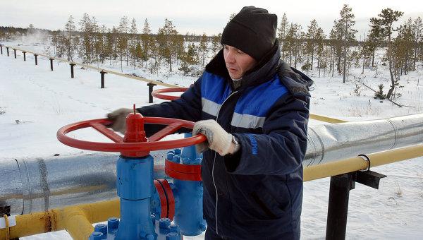 Няма промяна в доставките на газ за България