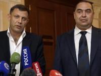 ДНР и ЛНР настояват Киев да се включи в преговорите