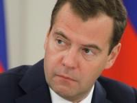 Дмитрий Медведев се среща с колегите си от Евразийския съюз