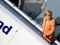 Визитата на Меркел във Вашингтон – доказателство, че продължението на войната в Украйна зависи от САЩ