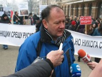 Миков: България не бива да бъде въвличана във военни действия в Украйна
