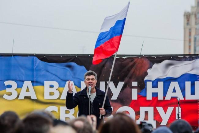 Немцов – една от истините, най-грозната…