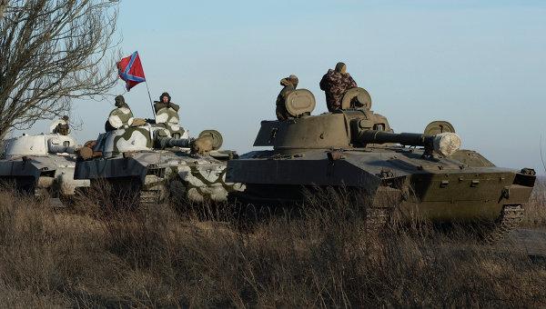 Путин обсъди със Съвета за сигурност на РФ Минските споразумения