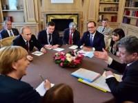 70% шанс за сключване на споразумение в Минск