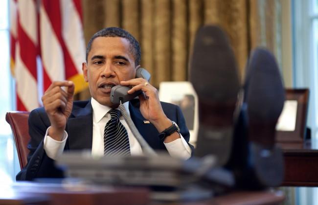 Обама избра най-сложния път за сваляне на Путин от власт