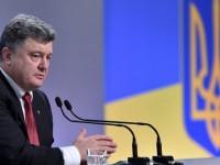 Бунтовници от доброволческите батальони искат оставката на Порошенко