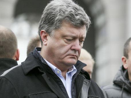 Порошенко ще повтори съдбата на Янукович