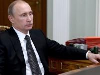 Путин: Русия няма да доставя газ на Украйна без предварително заплащане