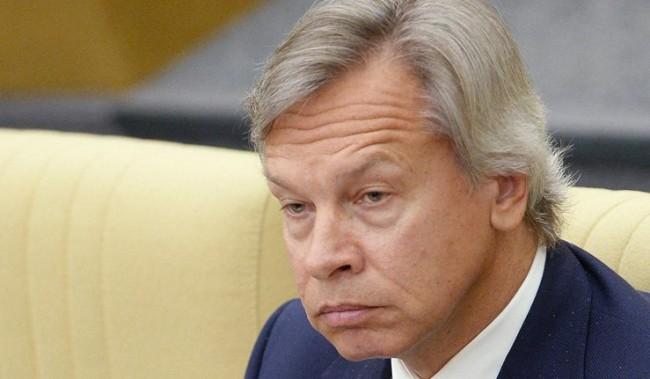 Пушков: украинската криза няма вътрешно решение