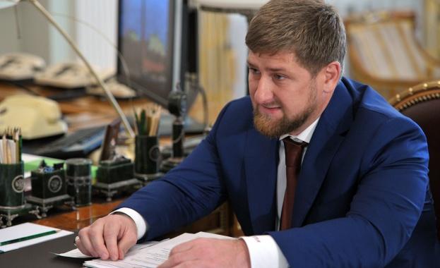 Кадиров: Убийството на Немцов е организирано от западните служби