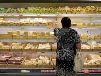 Русия спря вноса на сирене и кашкавал от Полша
