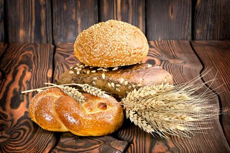 Руски хляб