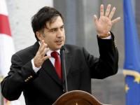 Саакашвили назначен в администрацията на Порошенко?