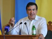 Ценен кадър. Кои качества помогнаха на Саакашвили да получи висок пост в Украйна