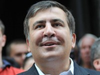 Саакашвили замина за САЩ да моли за оръжие за Украйна