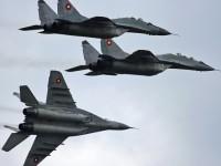 България спешно търси Русия за ремонт на изтребителите