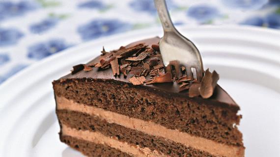 12 руски десерта