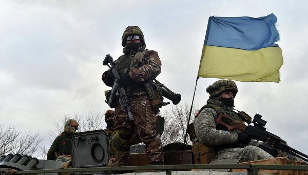 AgoraVox: Киев и НАТО нарушават Минските споразумения