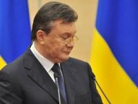 Янукович: Киев ежедневно харчи по 7 млн.долара за войната