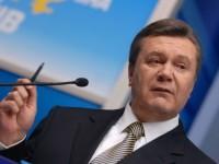 Янукович обеща да се върне в Украйна