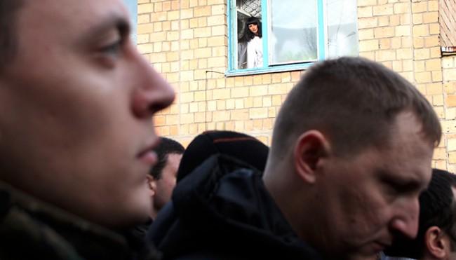 Бесарабският край в Украйна продължава да се надигна