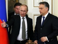 Пет документа подписаха Путин и Орбан в Будапеща