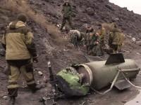 "ПВО на опълчението свали украинска ракета ""Точка-У"" до Луганск"