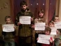 """""""Ангелите"""" бранят майки с деца в ада на Донбас"""