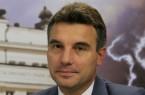 Доц. Иво Христов, преподавател по социология в Софийския и Пловдивския университет.