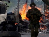 "El Pais: Война и корупцията ""задушават"" Киев"