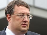 Украинският депутат Антон Геращенко