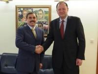 Киссе подкрепи инициираната от БСП комисия за българите в чужбина