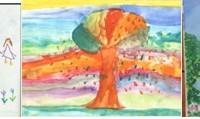 """Шести международен конкурс  за детска рисунка  """"ОБИЧАМ МОЯТА РОДИНА"""" – гласуване за III кръг"""