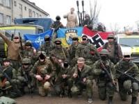 "В батальона ""Азов"" воюват нацисти"