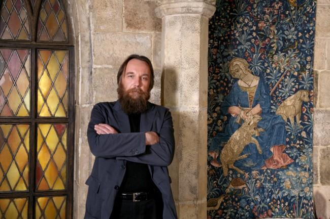 Александър Дугин: Западът докара нацистка диктатура