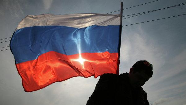 Ендгал: Натискът на Запада вдъхна сили у руснаците да възродят страната