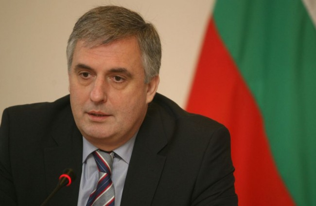 """Калфин от Москва: Руският газ няма алтернатива, търсим начин за включване в """"Турски поток"""""""