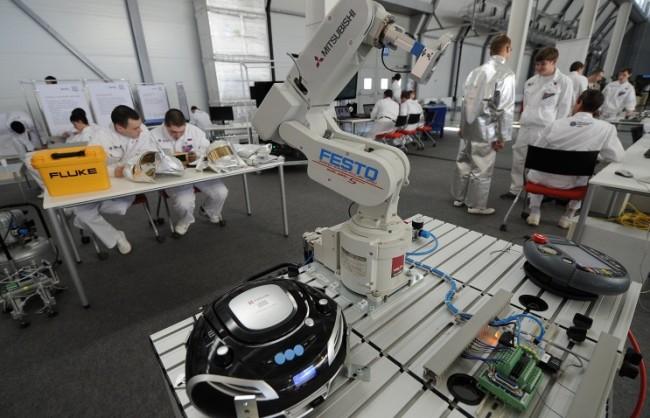 Русия популяризира инженерните професии сред младежите