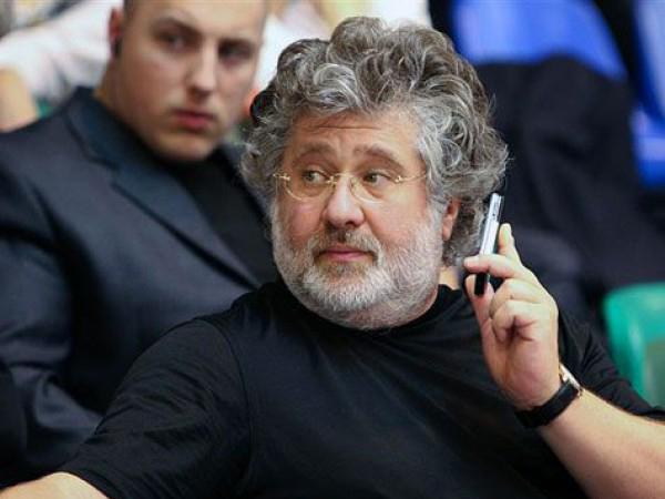 Войната на олигарсите в Украйна преминава на друго ниво