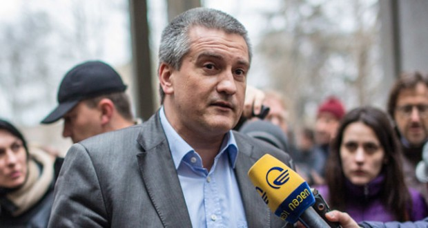 Аксьонов: Западните санкции срещу Русия няма да се задържат повече от 2 години