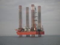 """""""Черноморнефтегаз"""" започва добив на газ в Крим"""