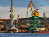 Крим национализира завод на Порошенко