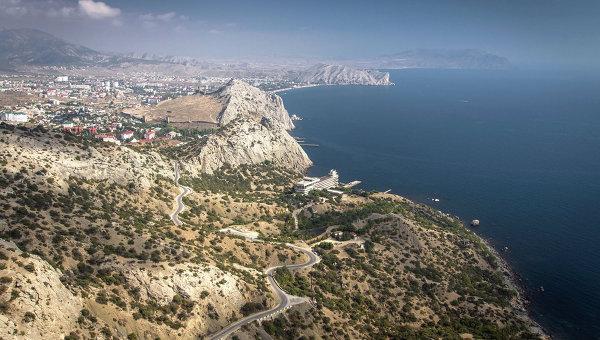 Болшинството от жителите на Крим са доволни от присъединяването към Русия