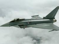 Натовски изтребители преследваха руски Ил-78