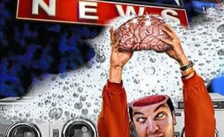 Пералнята за мозъци зацикли